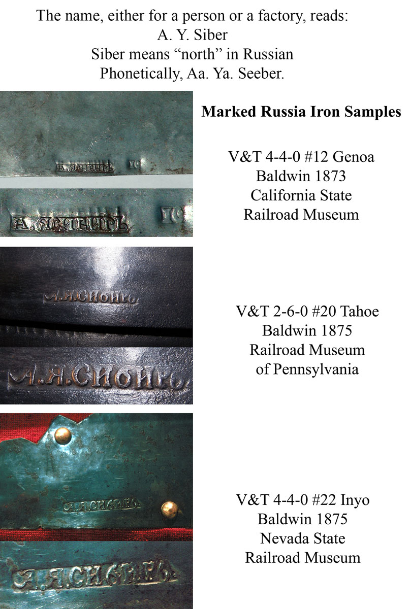history-of-rails-Virginia & Truckee Labeled Russia Iron Samples-image-01