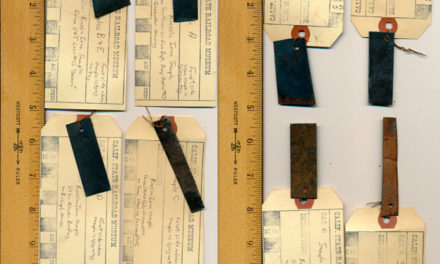 Assorted Russia iron samples – Wyatt coll 12-30-2014